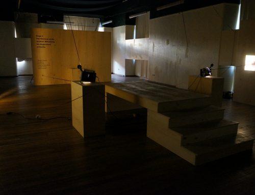 Lisbon Architecture Triennale, Close Closer